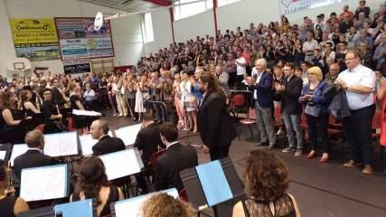 Ludovic RABIER, le chef d'orchestre aussi brillant que talentueux