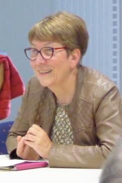 Françoise Laurent